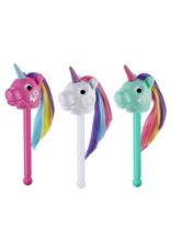 Educational Insights Rainbow Puppets on a Stick