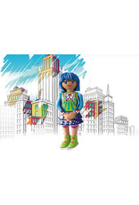 Playmobil EverDreamerz Comic World, Clare