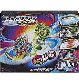 Bey Blade BeyBlade Vertical Drop Battle Set
