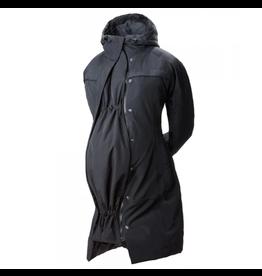 Kokoala Kokoala Maternity Coat Extender Deluxe, Black
