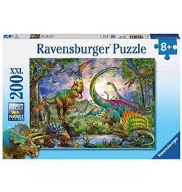Ravensburger 200 pcs. Realm of the Giants Puzzle