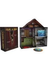 Think Fun Escape the Room: The Cursed Dollhouse