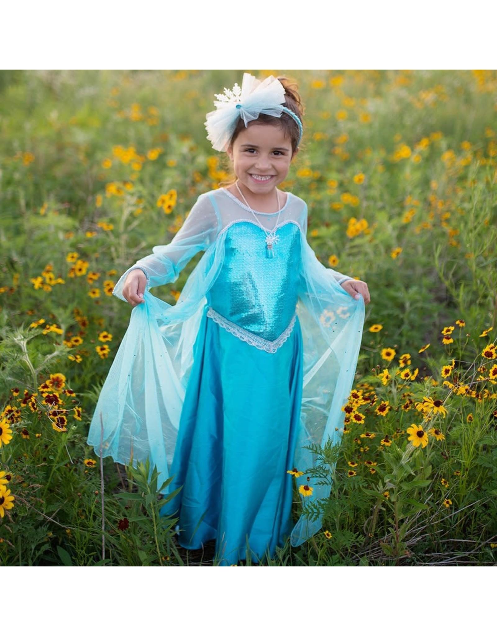 Great Pretenders Ice Queen Dress