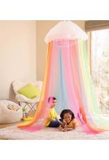 HearthSong Rainbow Canopy