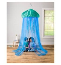 HearthSong Aquaglow Jellyfish Bower