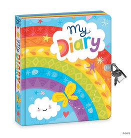 MindWare Rainbow Diary