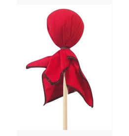 Two Bros Bows Red Arrow