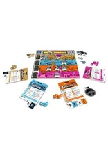 Ravensburger Back to the Future: Dice Through Time