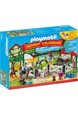Playmobil Advent Calendar Horse Farm