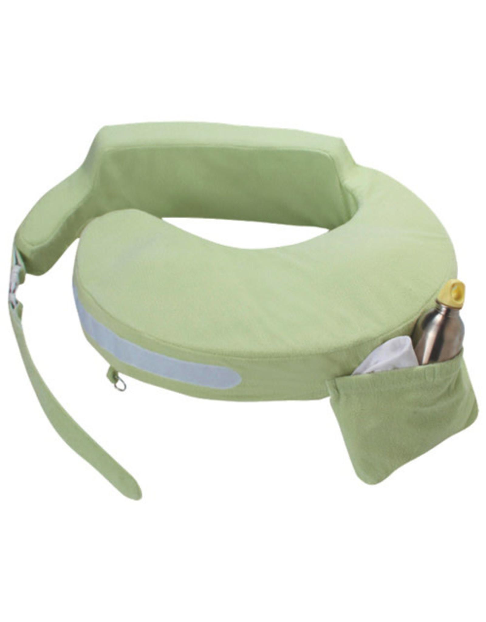 My Brest Friend My Brest Friend, Deluxe Nursing Pillow Green