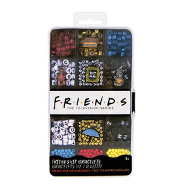 Fashion Angels F.R.I.E.N.D.S Friendships Bracelets Kit