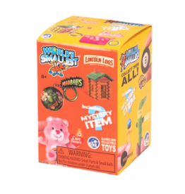 Super Impulse World's Smallest Blind Box