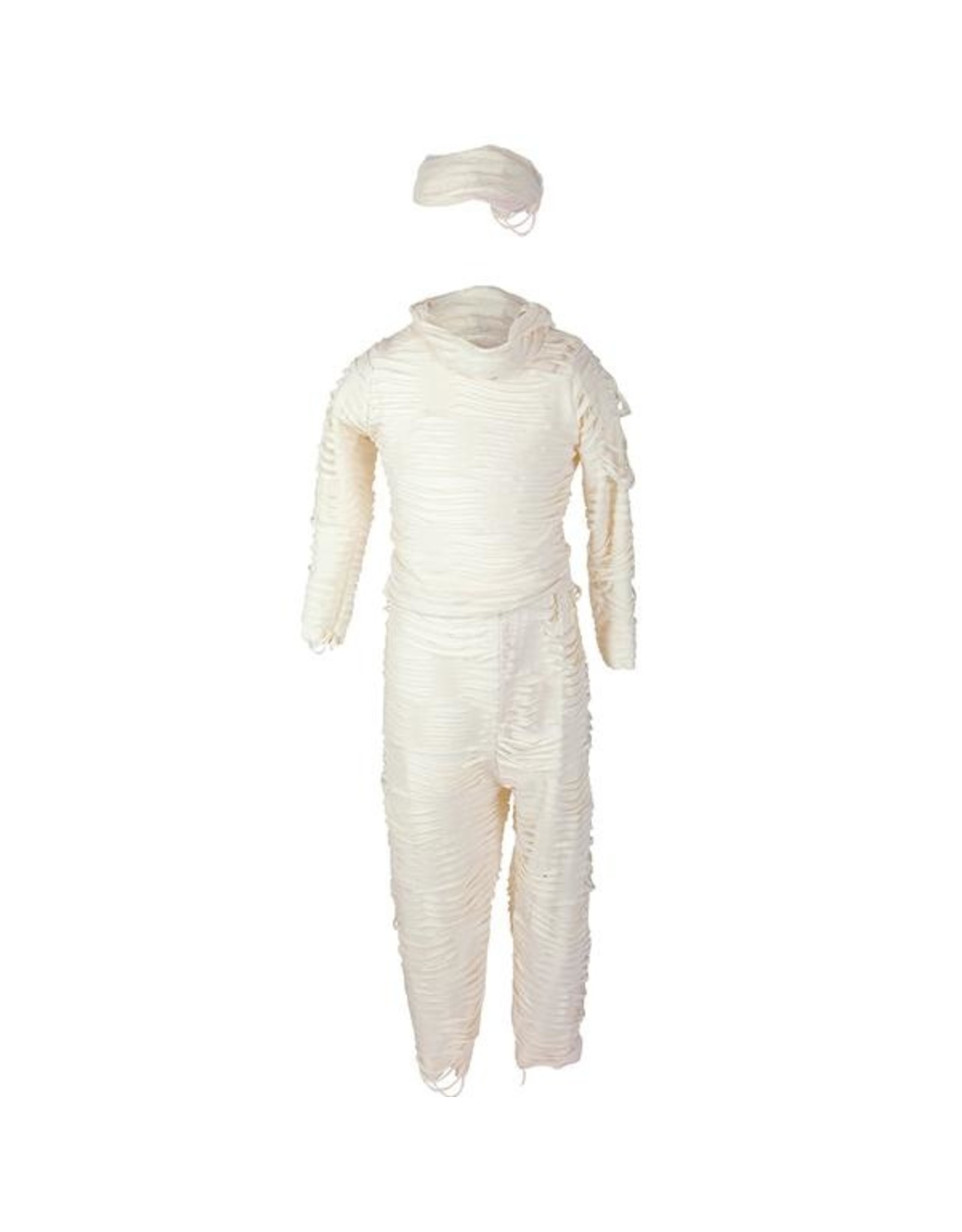 Great Pretenders Mummy Costume with Pants, Beige, Size 3-4