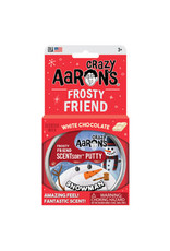 Crazy Aaron's Putty World Scented Frosty Friend Putty
