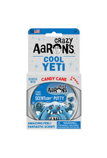 Crazy Aaron's Putty World Scented Cool Yeti Putty