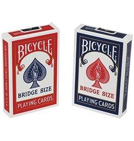 Bicycle Bicycle Bridge Playing Cards