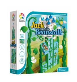 Smart Toys and Games Jack & The Beanstalk Deluxe Game