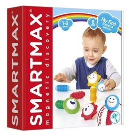 SMARTMAX SMARTMAX My First Sounds & Senses