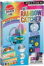 Klutz Klutz Maker Lab: Rainbow Catcher