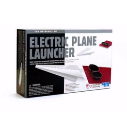 4M Electric Plane Launcher
