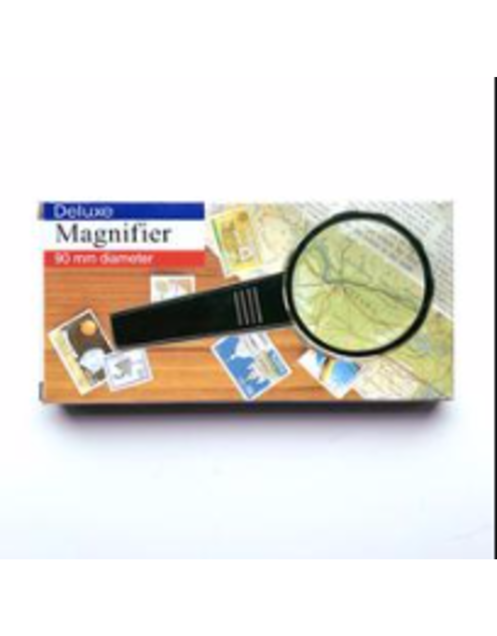 Playwell Magnifying Glass