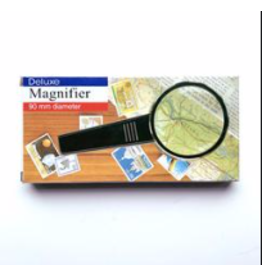 Playwell Deluxe Magnifier