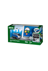 Brio App-Enabled Engine