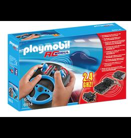 Playmobil Remote Control Set