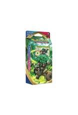 Pokemon Pokemon Sword & Shield Themed Deck, Rillaboom