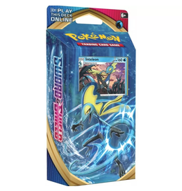 Pokemon Pokemon Sword & Shield Themed Deck, Inteleon