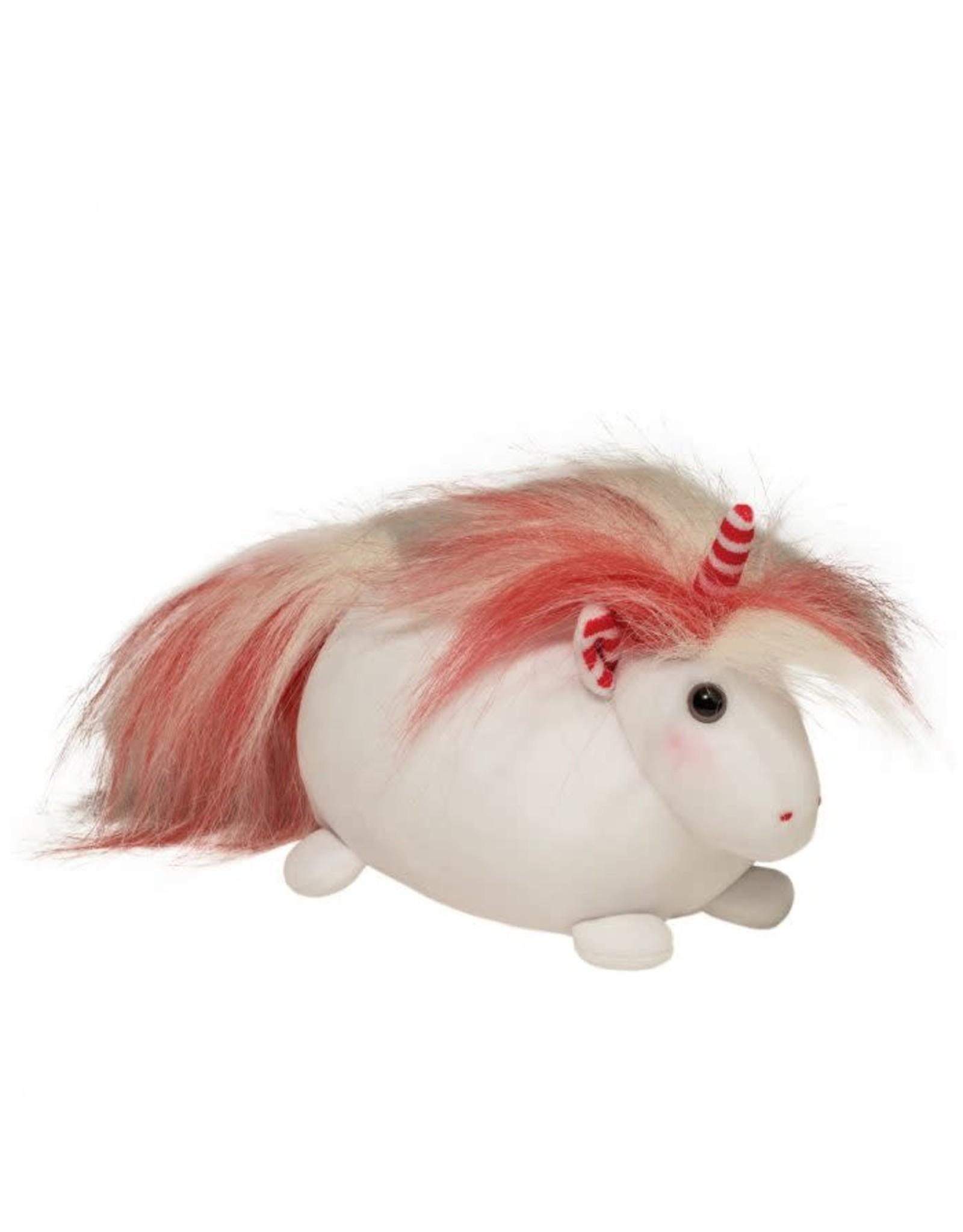 Douglas Toys Unicorn Merry Macaroon
