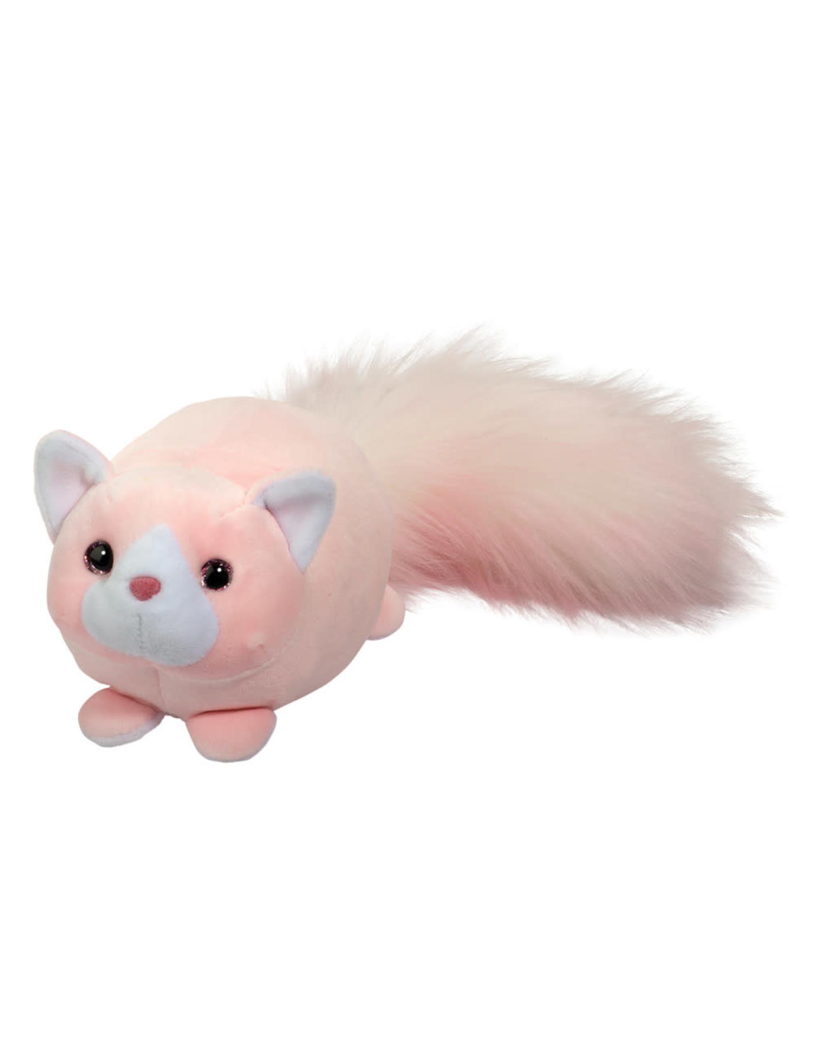 Douglas Toys Pink Cat Macaroon