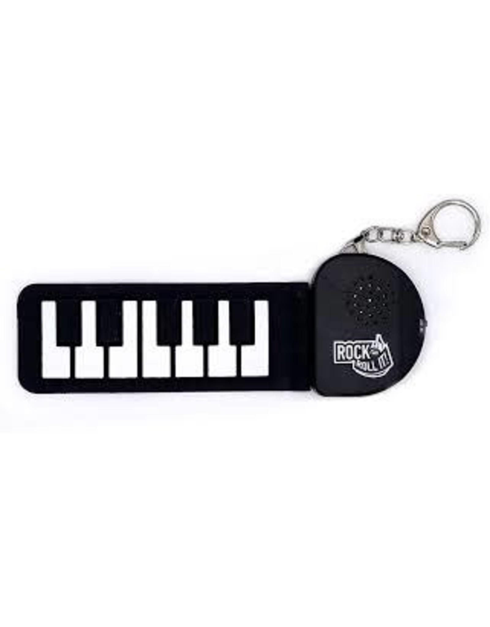 Mukikim Rock N' Roll It! Micro Classic Piano