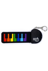 Mukikim Rock N' Roll It! Micro Rainbow Piano