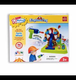 Edu-Toys EduToys, My First Engineering: Ferris Wheel