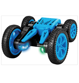 Odyssey Toys Split Wheel Stunt Car