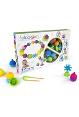 Lalaboom Bloom Beads And Accessories 36 Pcs.