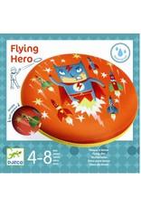 Djeco Flying Disc Flying Hero