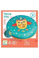Djeco Flying Disc Flying Owl