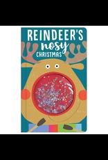 Fire the Imagination Reindeer Nosy Christmas