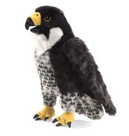 Folkmanis Peregrine Falcon Puppet