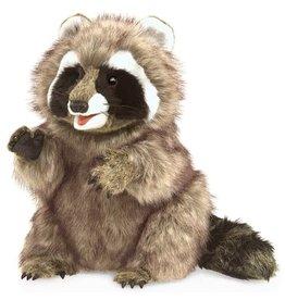 Folkmanis Raccoon Puppet