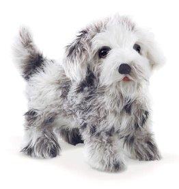Folkmanis Shih Tzu Puppy