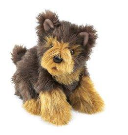 Folkmanis Yorkie Pup Puppet