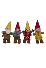 Papoose Dolls, Gnome Family