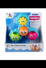 Tomy Spin & Splash Octopals
