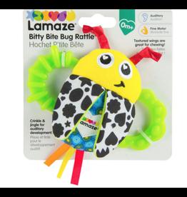 Lamaze Bitty Bite Bug Rattle