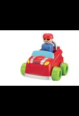 Lamaze Press & Go Car