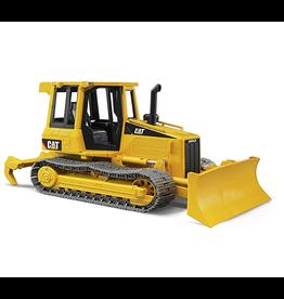 Bruder Toys America Inc Caterpillar Track-Type Tractor