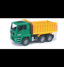 Bruder Toys America Inc MAN TGA Dump Truck